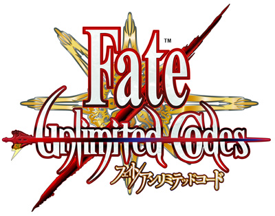 Logo Fate unlimited Codes