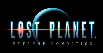Logo Lost Planet