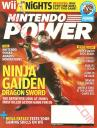 Nintendo Power portada