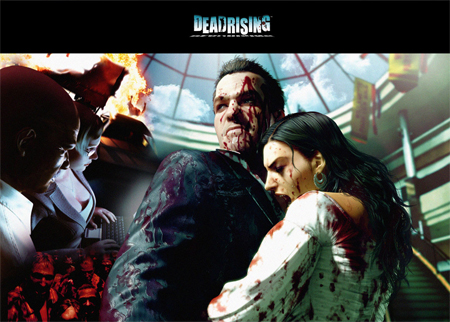 Dead Rising Capcom