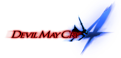 Devil May Cry 4 Logo