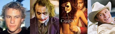 Heath Ledger RIP