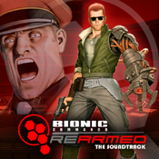 Bionic Commando Rearmed Full Original Sound Track