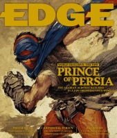 Cover Edge de Junio