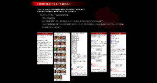 Street Fighter IV Oficial site Mobile section ID Cards