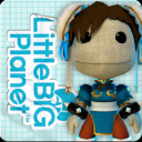 SF en Little Big Planet
