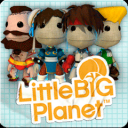Street Fighter en Little Big Planet