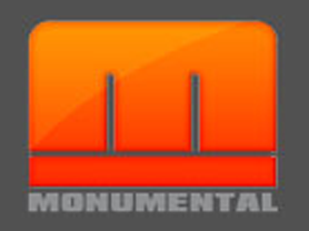 Monumental Games logo